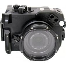 Подводный бокс RECSEA WHC-G7XMkII для камеры Canon G7 X Mark II.