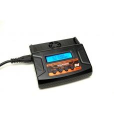 Зарядное устройство G.T.Power C6D Dual Power 12/220В 6A