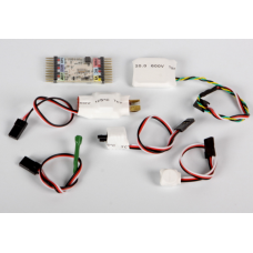 Комплект OSD Mini Baro расширенный