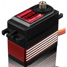 Сервомашинка Power Digital HD-8315TG (цифровая, титан, 57 г.)