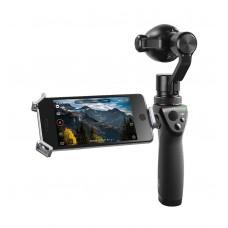 Стабилизатор видеосъемки DJI OSMO PlUS с камерой X3 ZOOM