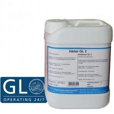 Отвердитель GL2 для эпоксидной смолы L, 1 кг.