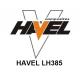 Эпоксидная смола Havel LH 385 Чехия, 1 кг.