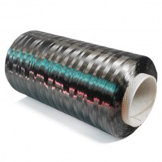 Углеродное волокно AKSA A49, 12K, 1 кг.