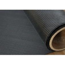 Углеродная ткань биаксиальная 12K 420 г/м2 (+45/-45)°, 1 м2