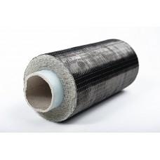 Углеродная лента FibARM 230 г/м2 300 мм, 1 п.м.