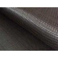 Углеродная ткань (Карбон 3K) плетение PLAIN 200 г/м2, 1 м2