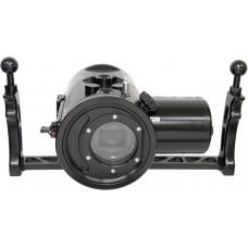 Подводный бокс RECSEA RVH-AX55-LCD для камер Sony FDR-AX40/AX53/AX55