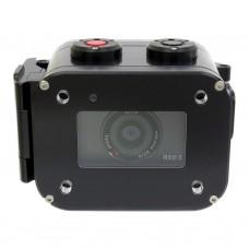 Подводный бокс RECSEA WHS-RX0II для Sony Cyber-shot RX0 II (DSC-RX0M2)