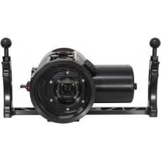 Подводный бокс Recsea RVH-AXP35-LCD для камер Sony FDR-AX30/AX33/AXP33/AXP35 4K Camcorders
