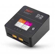 Зарядное устройство для аккумуляторов ISDT D2