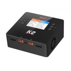 Зарядное устройство для аккумуляторов ISDT K2