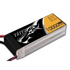 Аккумулятор Gens Ace Tattu 4s 14.8v 10000mAh 25C