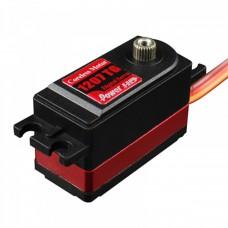 Сервомашинка Power Digital HD-1207TG (цифровая, титан, 48 г.)