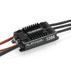 Регулятор скорости ESC Hobbywing Platinum 120A V4
